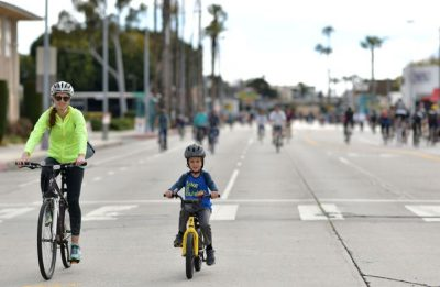 [Huffington Post] Dr. Ralph Buehler on Declining Biking Rates Among Children